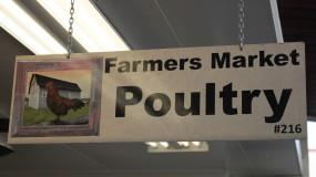Farmer's Market Poultry