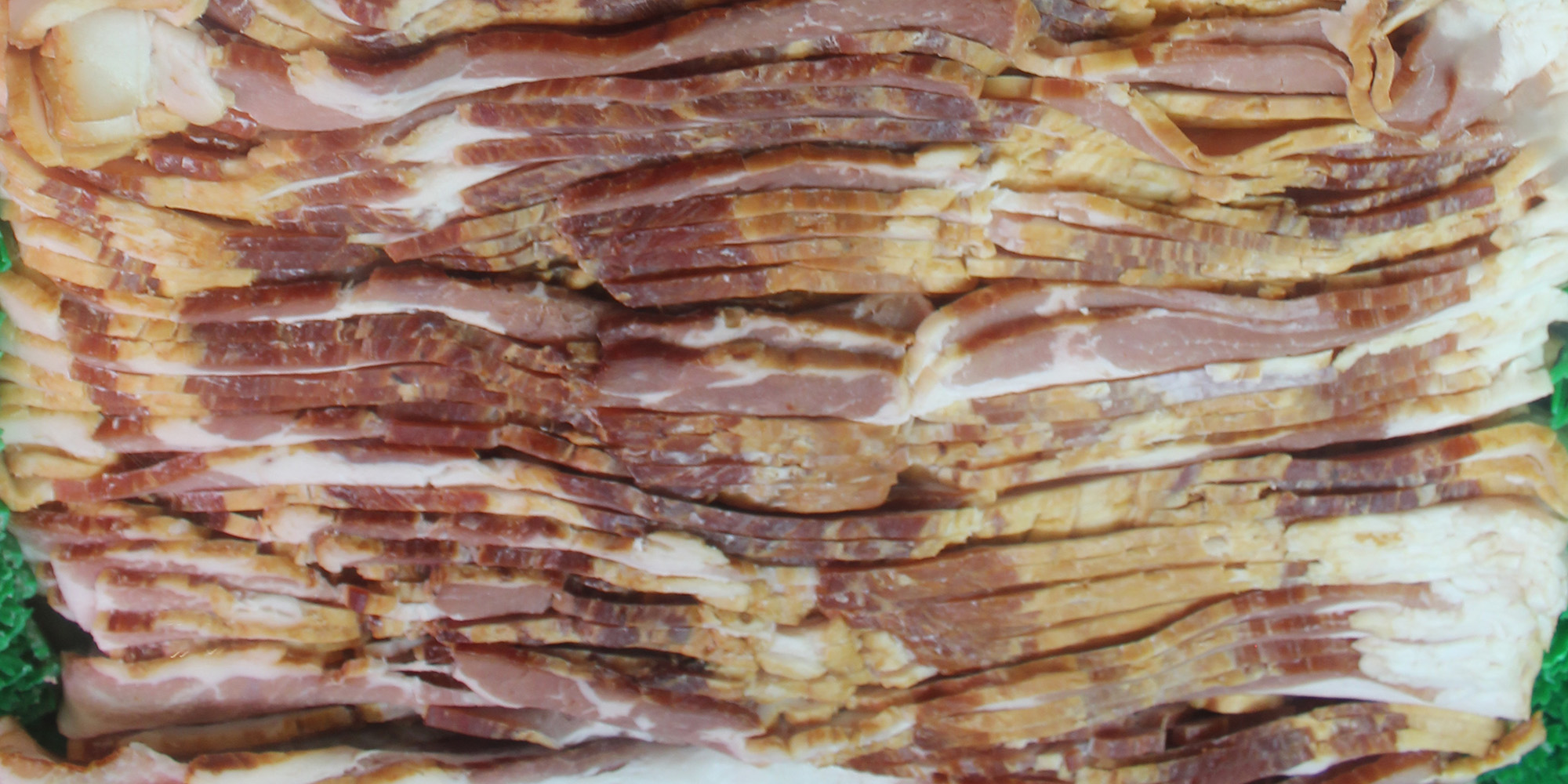 bacon in case
